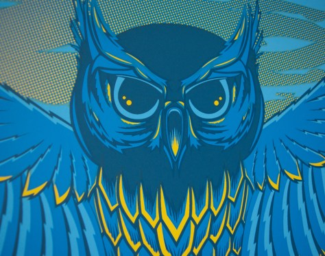 tim-kelly-colorado-dicks-2016-screenprinted-poster-looking-for-owls