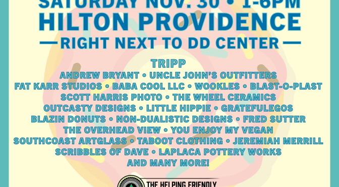 Providence PhanArt show to feature 20+ artists