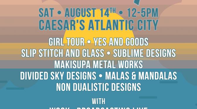 Exclusive Art Available at PhanArt Atlantic City