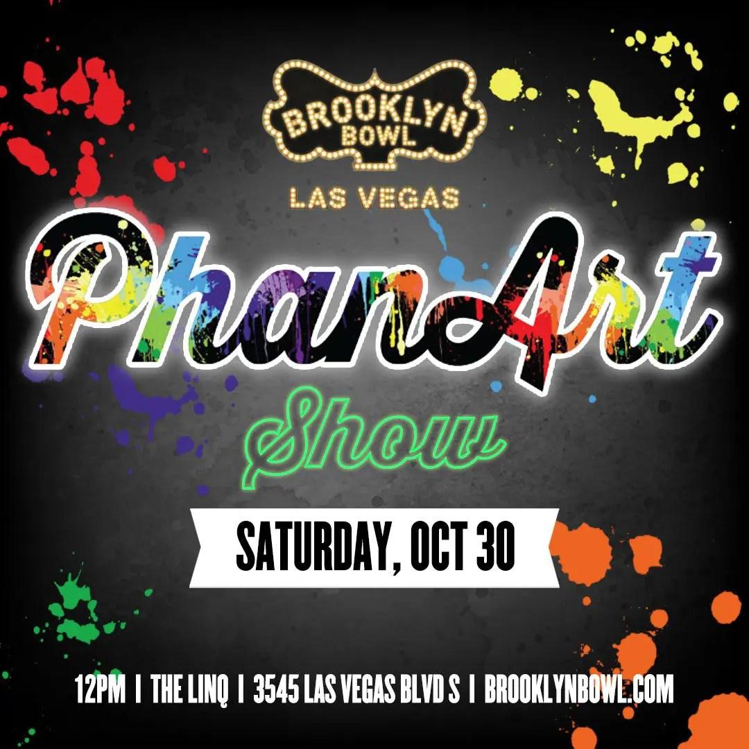 PhanArt Las Vegas