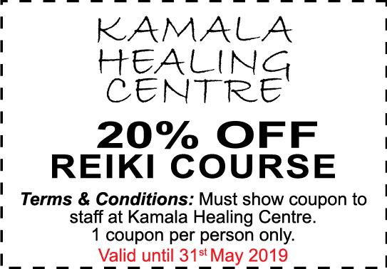 Kamala Healing Centre