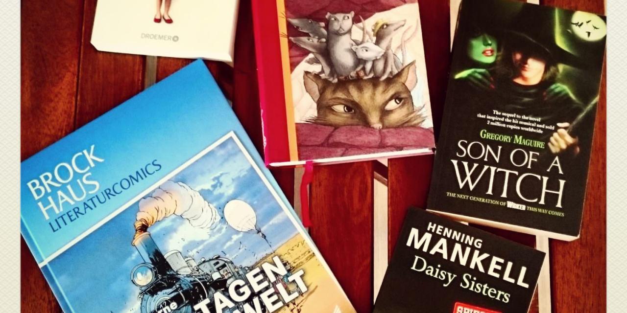 [#wklm2015] Donnerstag <em>Oder:</em> Lesend in der Pappburg