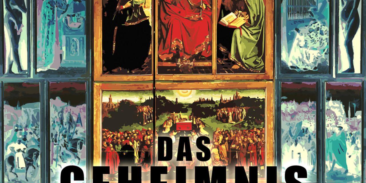"""Klaus-Jürgen Wrede: """"Das Geheimnis des Genter Altars"""""""