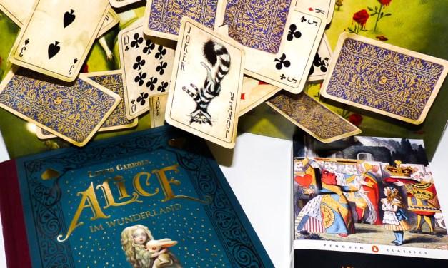 [Tag] Alice im Wunderland