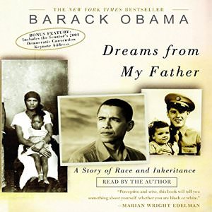 "Barack Obama: ""Dreams from My Father"""