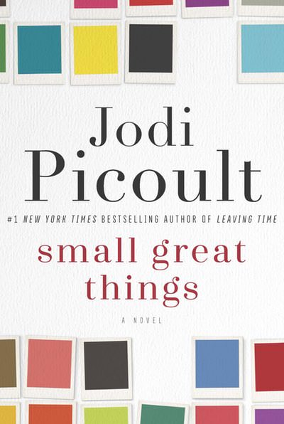 "Jodi Picoult: ""Small Great Things"""