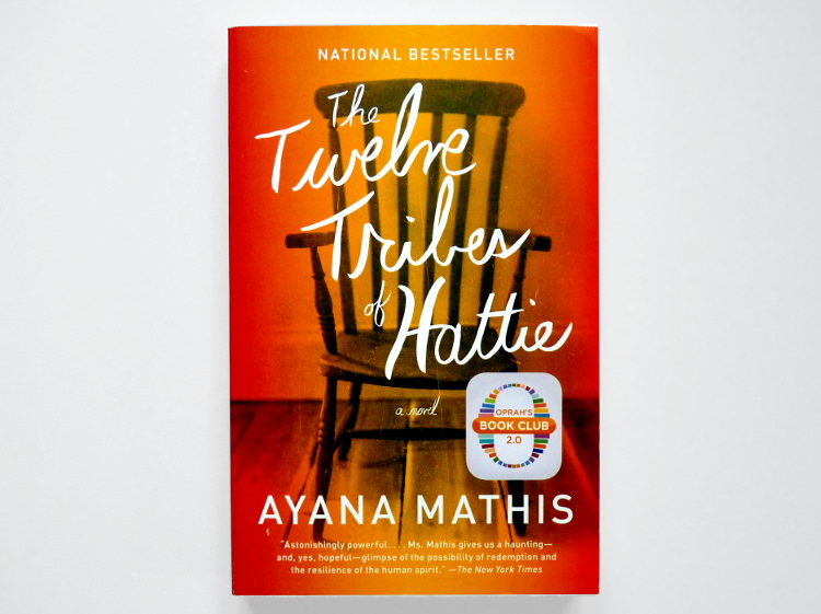 "[Leselog] Ayana Mathis: ""The Twelve Tribes of Hattie"""