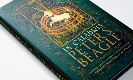"""Peter S. Beagle: """"In Calabria"""""""