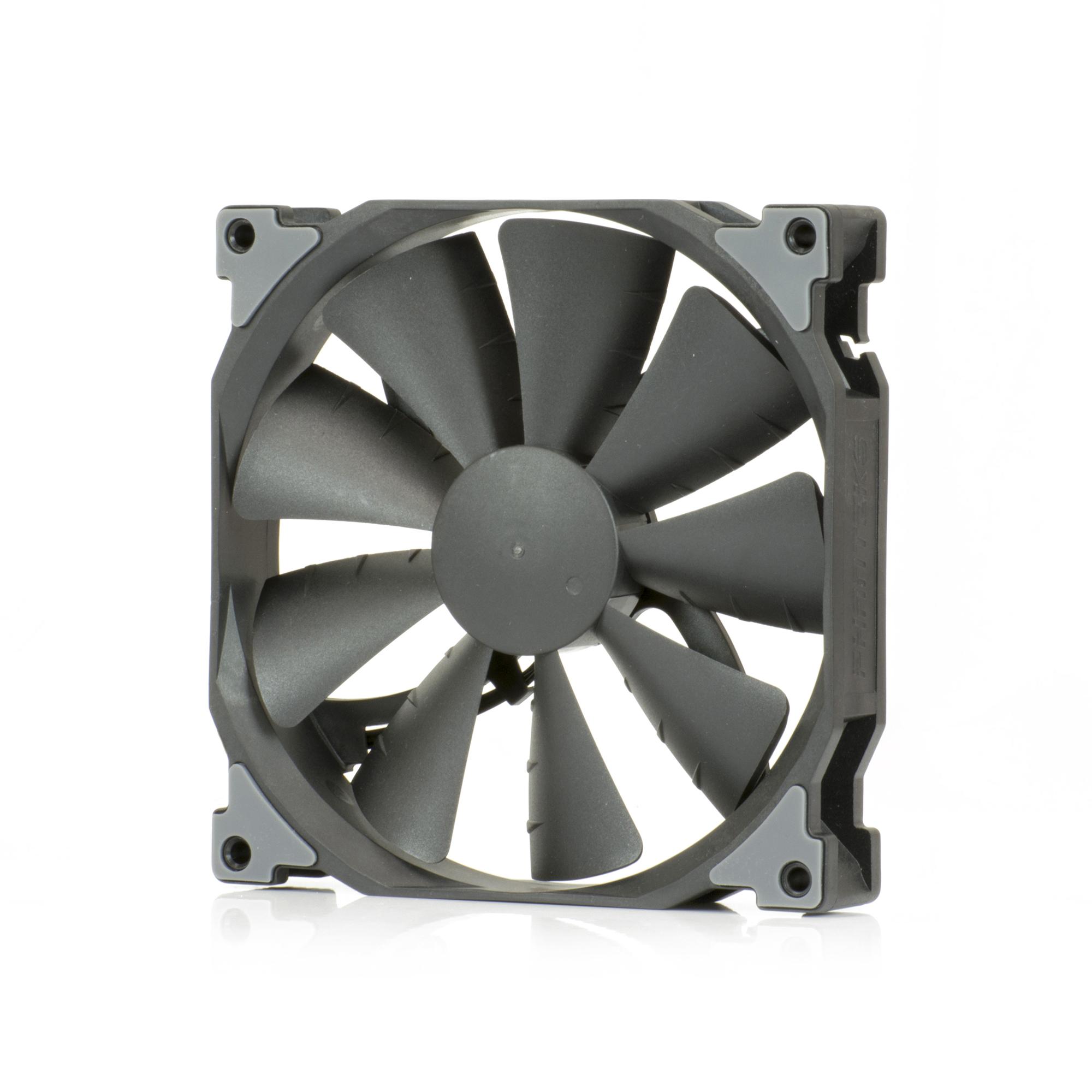 hight resolution of ph f140sp case fan