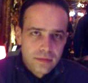 Ioannis MIchaletos