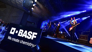 BASF 50TH YEAR MEETING