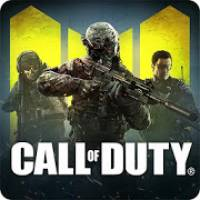 Call Of Duty Mobile Apk 2019