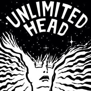 Unlimited Head Logo