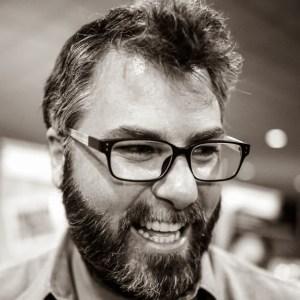 'Wigs' Creator/director Matt Edwards