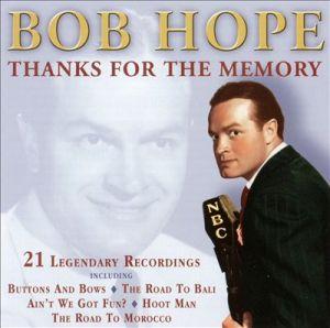 bob hope cover
