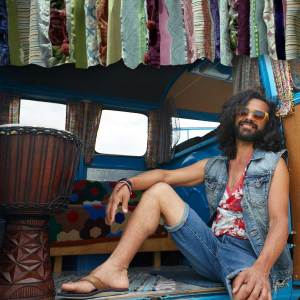stinky hippie