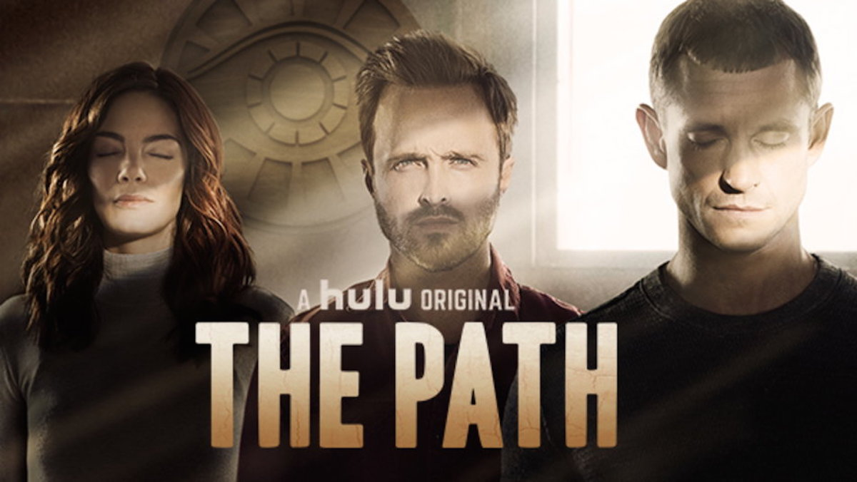 "Worth Your Time: ""The Path"" on Hulu"