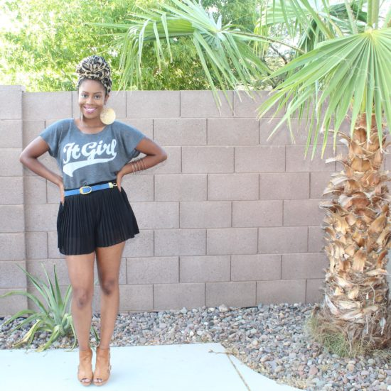 Joia Monet: Thrifted Finds