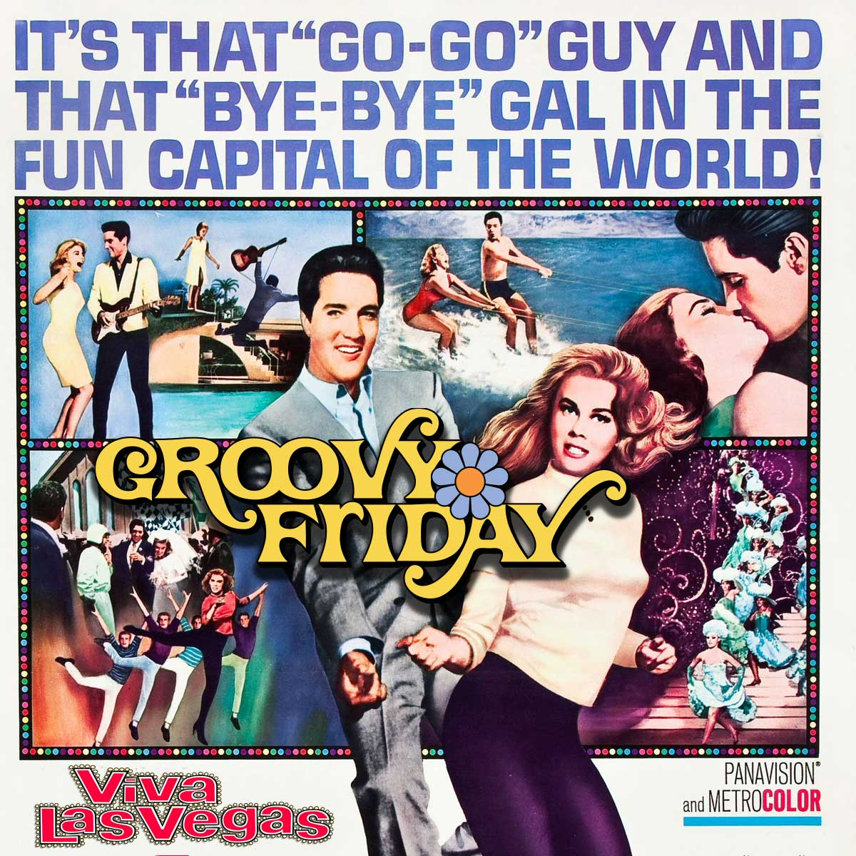 Groovy Friday – Love-a My Baby