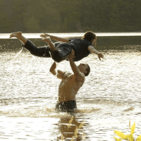 ABC is Remaking 'Dirty Dancing' and They Can Just Die and Go Straight to Hell