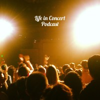 Life in Concert Podcast (Episode 1) Prince- The Love Sexy Tour