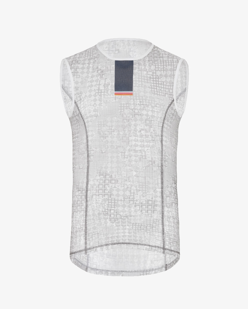 BASE LAYER - canotta bitmap