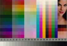 Renk Yonetimi
