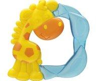 Playgro Jerry Giraffe Water Teether Μασητικό Οδοντοφυίας με Νερό 3m+