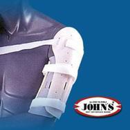 Johns Κηδεμόνας Βραχίονα Sarmiento 23915 - XL