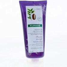 Klorane Nourishing Shower Gel with Organic Cupuacu Butter & Wild Blackberry Bush Απαλό Αφρόλουτρο με Άρωμα Άγριο Μούρο 200ml