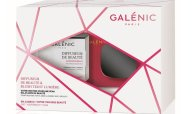 Galenic Πακέτο Προσφοράς Diffuseur De Beaute Radiance Booster 50ml & Δώρο Teint Lumiere Blush Creme Rose 5gr & Νεσεσέρ