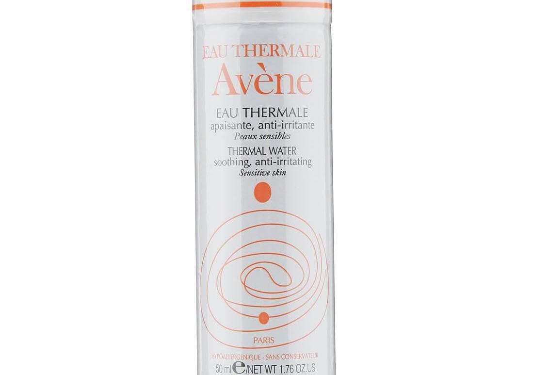 Avene Eau Thermal Ιαματικό Νερό, Καταπραϋντικό, Αντι-ερεθιστικό 50ml