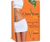 Power of Nature Citruslean Plus Συμπλήρωμα Διατροφής για την Απώλεια Βάρους 60 caps