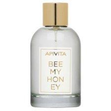 Apivita Bee My Honey Eau De Toilette Φρέσκο και Αναζωογονητικό Άρωμα 100ml