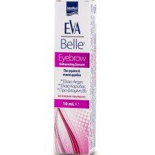 Eva Belle Eyebrow Enhancing Serum Ορός Ενδυνάμωσης των Φρυδιών 10ml