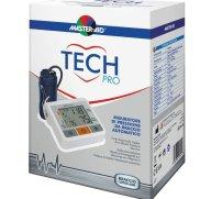 Master Aid Tech Pro Πλήρως Αυτόματο Πιεσόμετρο Μπράτσου