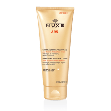 Nuxe After Sun Lotion - Αναζωογωνητική Λοσιόν για Μετά τον Ήλιο 200ml