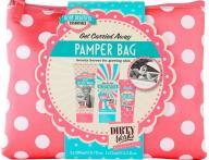 Dirty Works Get Carried Away Pamper Bag για Λαμπερό Δέρμα