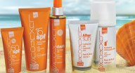 Luxurious Sun Care Medium Protection Pack Πακέτο Χαμηλής Αντηλιακής Προστασίας με 5 Προιόντα
