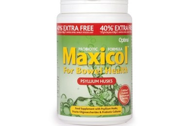 Optima Maxicol Probiotic Formula for Bowel Health 375 gr powder
