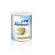 Nutricia Almiron Fl Γάλα Για Βρέφη Από Τη Γέννηση με δυσανεξία Στη Λακτόζη 400gr