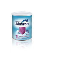 Nutricia Almiron Ha NO1 Για Πρόληψη Αλλεργίας Στην Πρωτεΐνη Του Αγελαδινού Γάλακτος 400gr