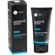 Medisei Panthenol Extra Men Face & Eye Cream Ανδρική Αντιρυτιδική Κρέμα Προσώπου & Ματιών 75ml
