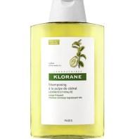 Klorane Cedrat Shampoo Σαμπουάν με Κίτρο για Ενέργεια Και Λάμψη 200ml