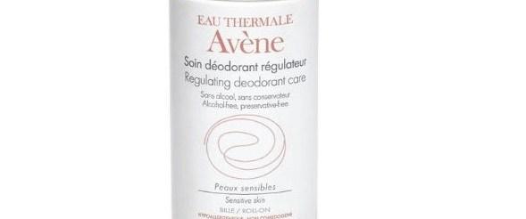 Avene Soin Deodorant Regulateur Roll On Ρυθμιστικό Αποσμητικό 50ml