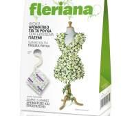 Power Health Fleriana Φυσικό Αρωματικό για τα Ρούχα με 100% Εκχύλισμα Γιασεμιού Ιδανικό για Παιδικά Ρούχα 3 Τεμάχια