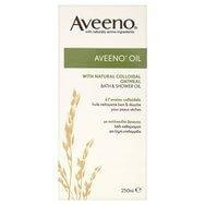 Aveeno Oil Λάδι Καθαρισμού 250ml