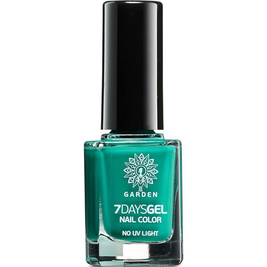 Garden Of Panthenols 7 Days Gel Nail Color No UV Light Ημιμόνιμο Βερνίκι-Gel Πολύ Μεγάλης Διάρκειας 12ml - 19