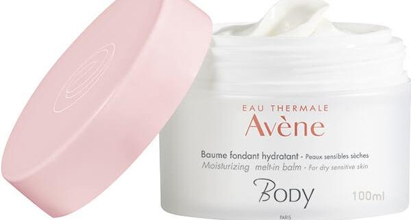 Avene Baume Fondant Hydratant Body Κρεμώδες Ενυδατικό Balm Σώματος - 100ml