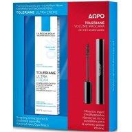 La Roche-Posay Toleriane Ultra Cream 40ml & Toleriane Mascara Volume Black 4.5ml